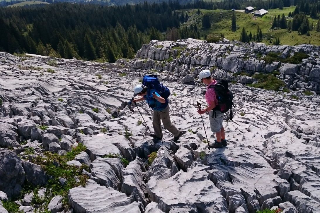 Calendrier Rando Jura 2020.Randonnees Et Trekkings En Suisse